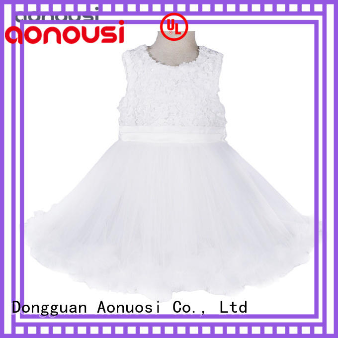 Aonousi newly childrens clothing factory price for girls