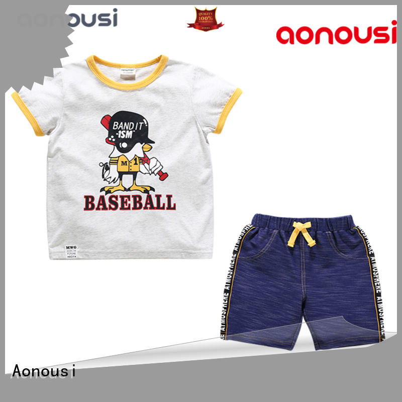 newest childrens clothing shirts for girls Aonousi