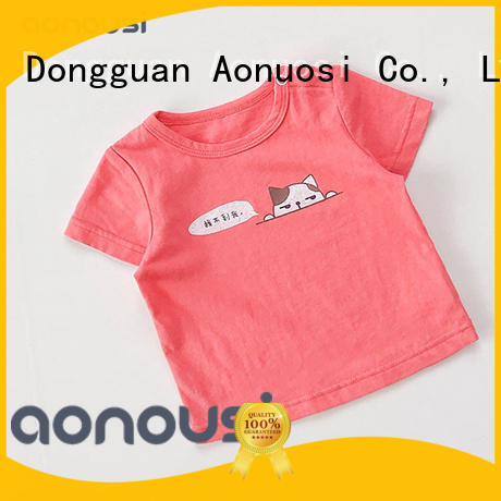Aonousi best childrens clothing free design for kids
