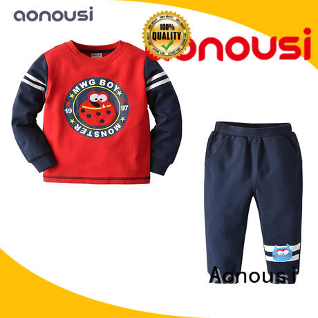 childrens clothing shirts for girls Aonousi