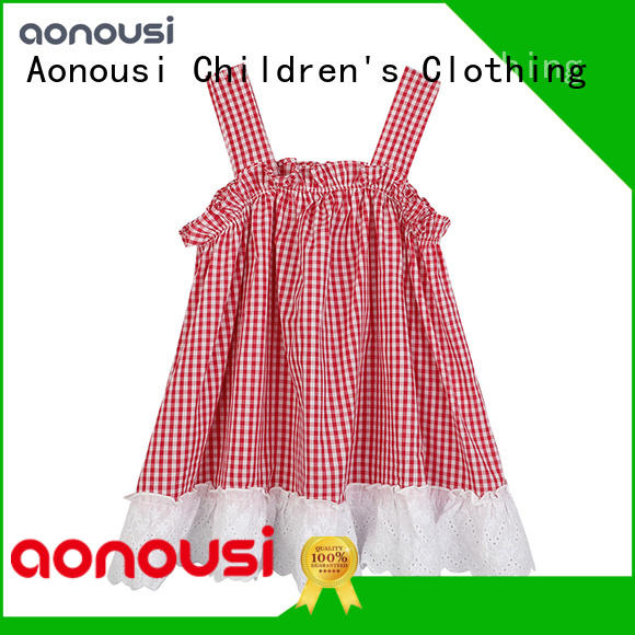 Aonousi little t-shirt for kids for kids