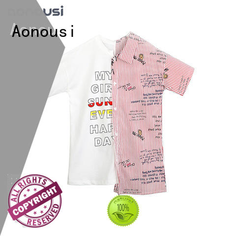baby girl cloth pink for kids Aonousi