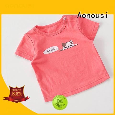 Aonousi newborn baby clothes set long-term-use for boys