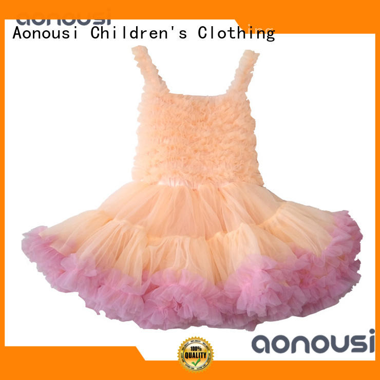 Wholesale girls party dresses for kids company