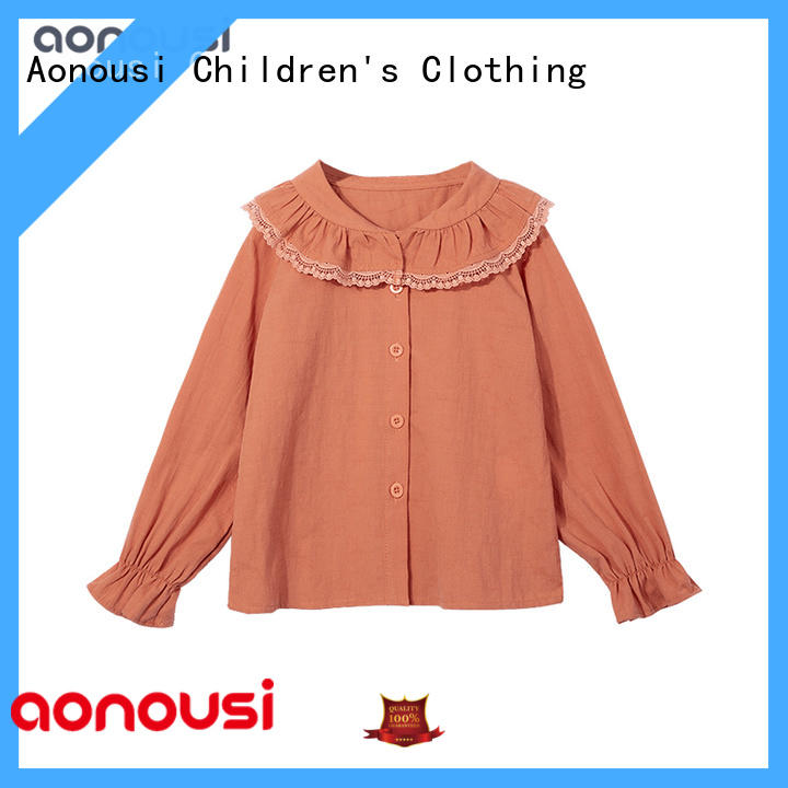 newest children and baby clothes design for girls Aonousi
