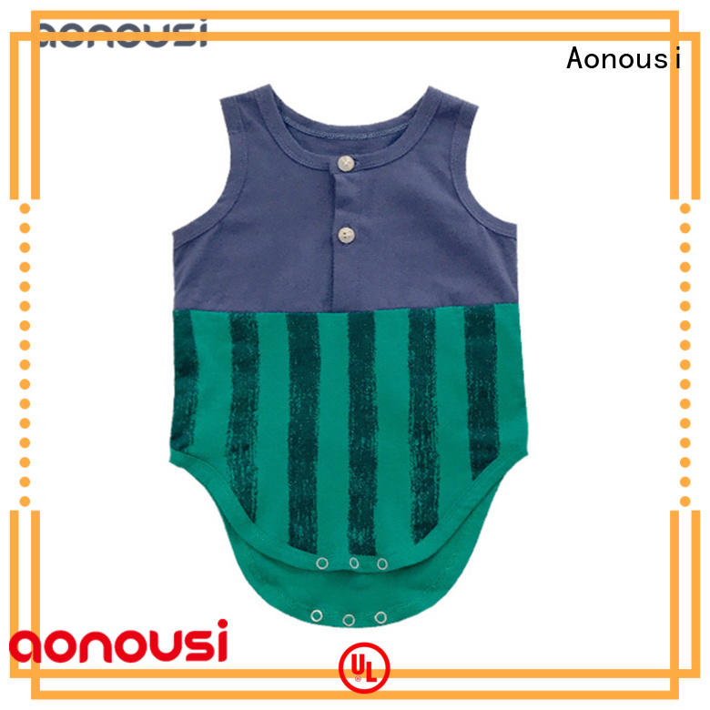 Aonousi baby clothing wholesale widely-use for boys