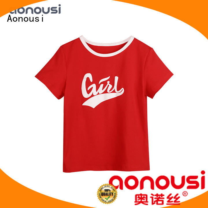 newest children and baby clothes shirts for boys Aonousi