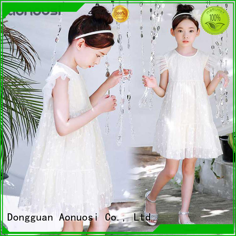 Wholesale new dress for girls girlsfashion manufacturers for girls