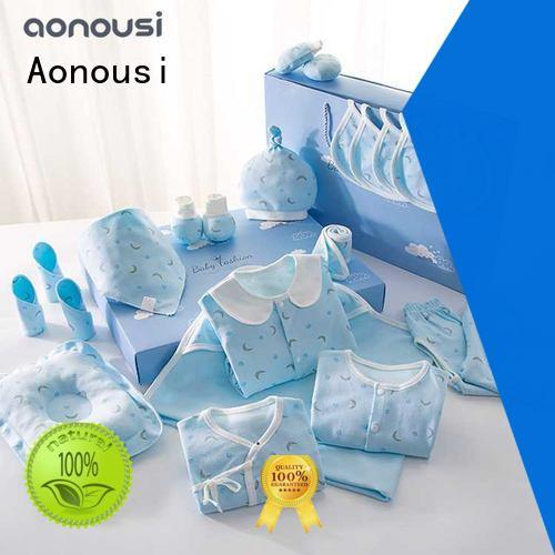 Aonousi buttpadded wholesale children's boutique clothing suppliers from manufacturer for girls