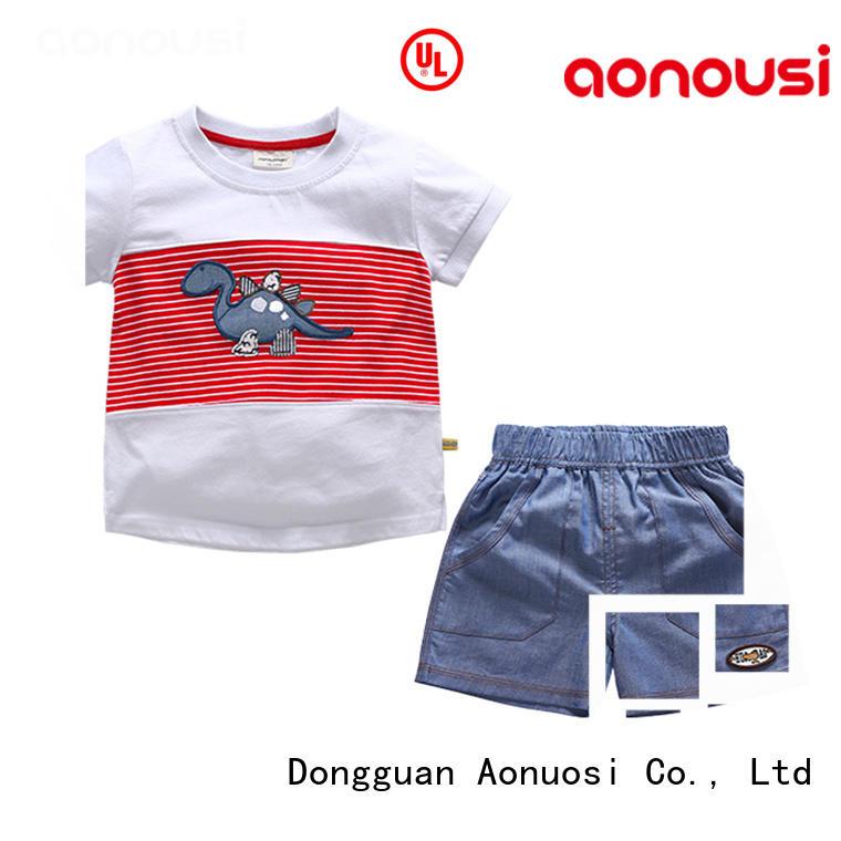 Aonousi fashion boy clothing experts for boys