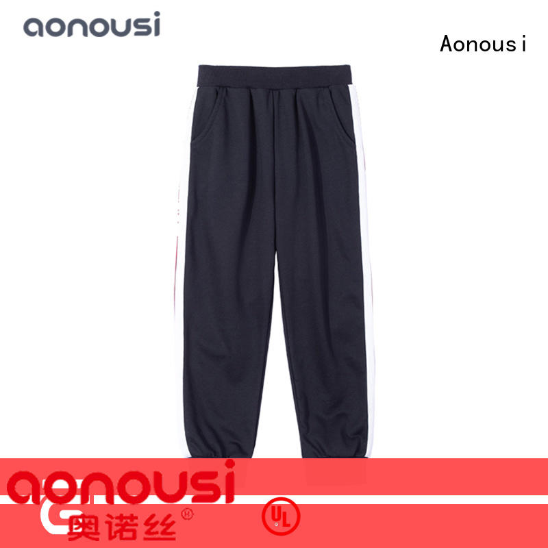 Aonousi girls girls pants sale for business for girls