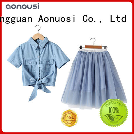hot-sale childrens clothing newest from manufacturer for kids