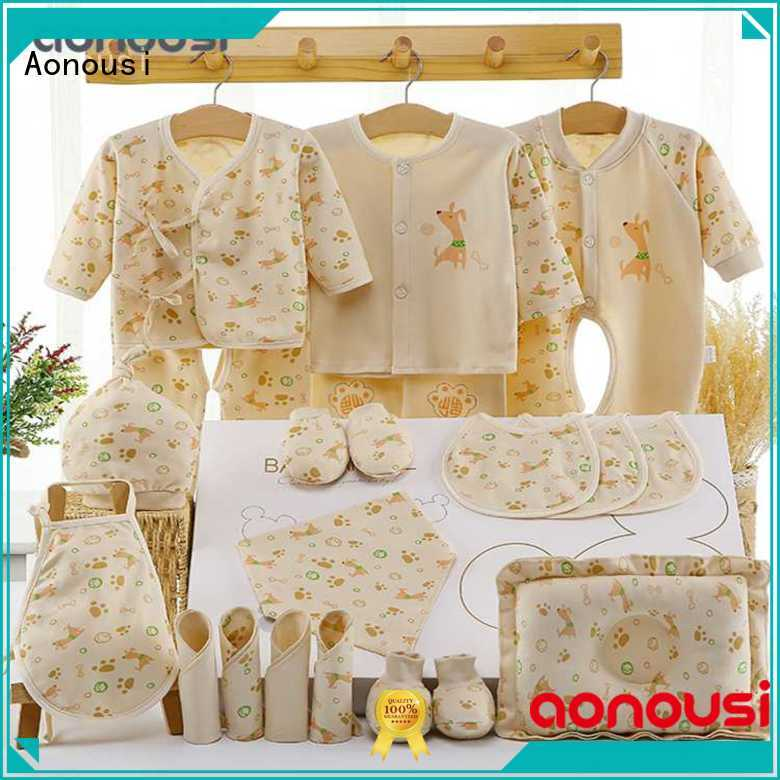Aonousi babys wholesale baby and toddler clothes manufacturers for girls