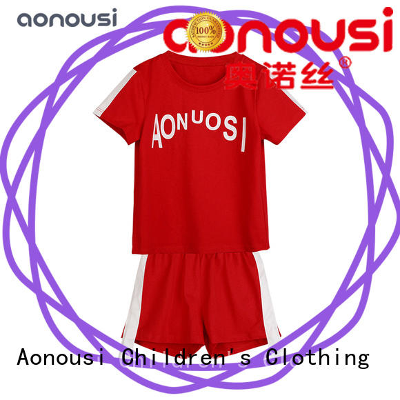 Aonousi newly childrens clothing newest for kids