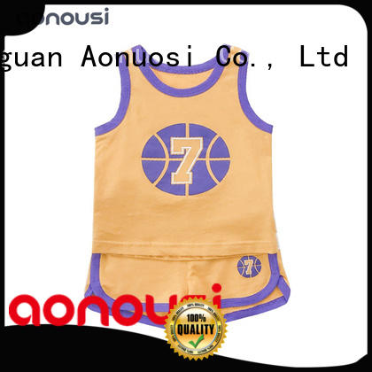 Aonousi best childrens clothing for girls