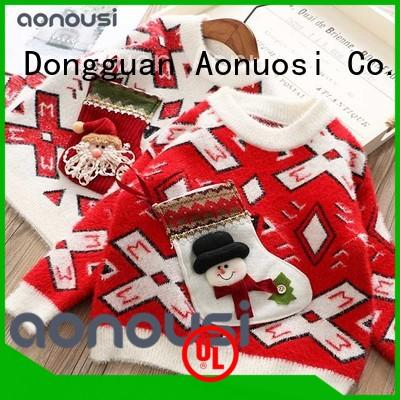 Aonousi Top sweater design for girls Suppliers
