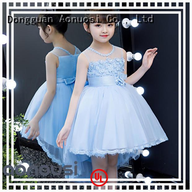 Top girls evening wear manufacturers