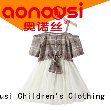 quality girls dresses sale screen bulk production for girls