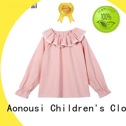 Best young girls blouses baby factory for kids