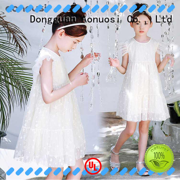 cute clothes for kids girls dressskirt for kids Aonousi