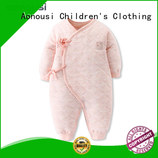 Aonousi suit baby clothing widely-use for baby
