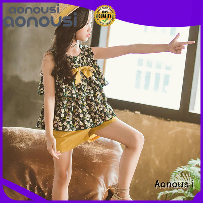 Aonousi newest childrens clothing inquire now for boys