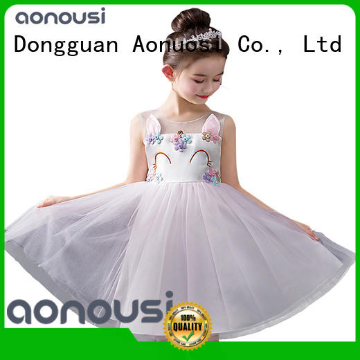 Aonousi casual girls boutique clothing order now for kids