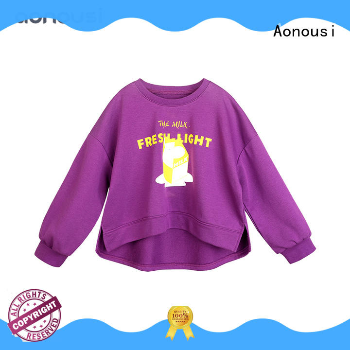 cute girls top red designed manufacturers for kids