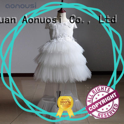 Aonousi splendid baby girl clothes sale from manufacturer for kids