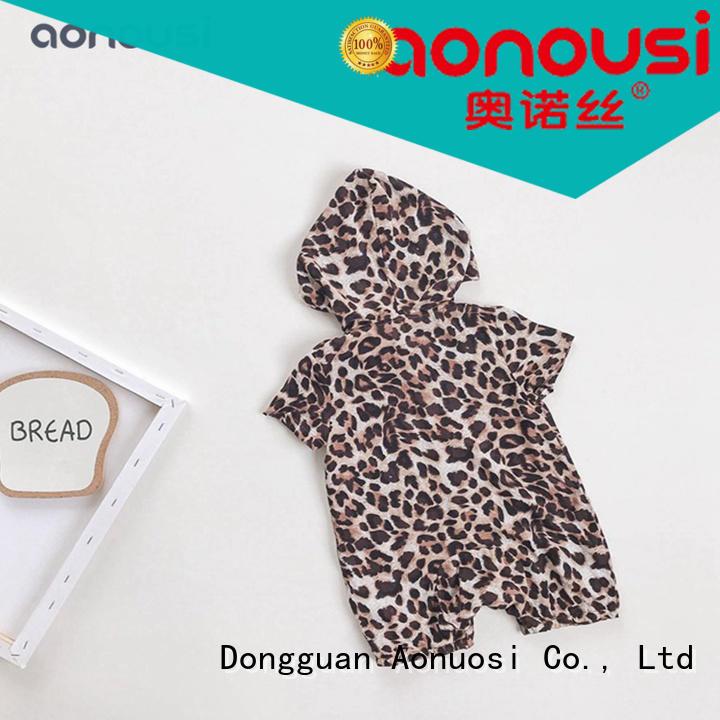 popular infant clothing buttpadded Supply for kids