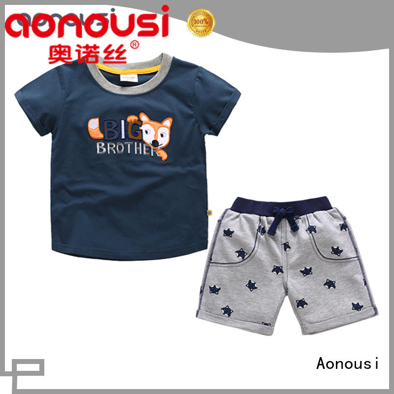 Aonousi design childrens clothing buy now for girls