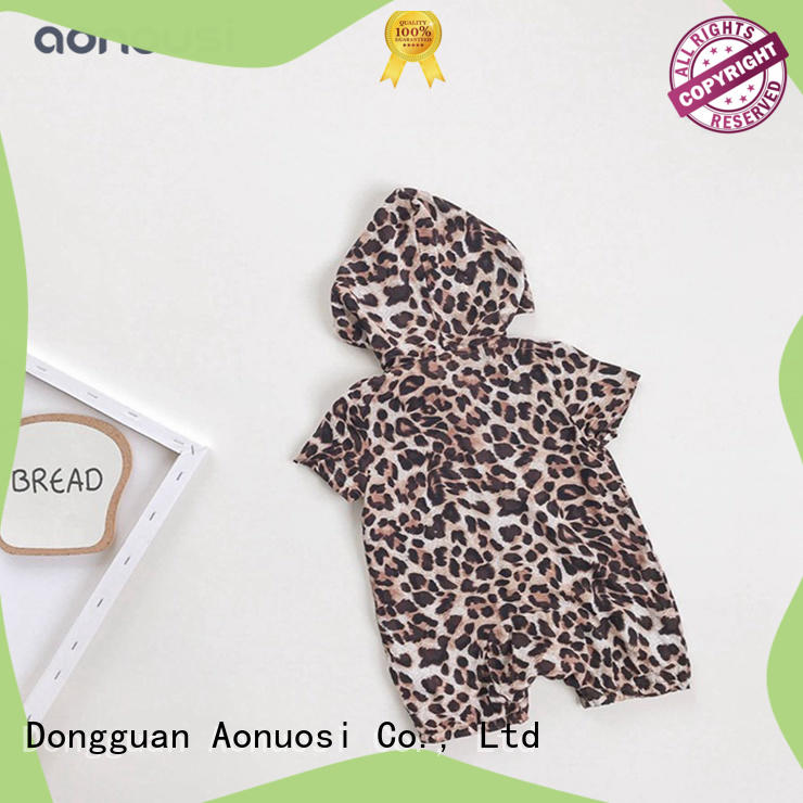 Aonousi buttpadded custom baby clothes for kids