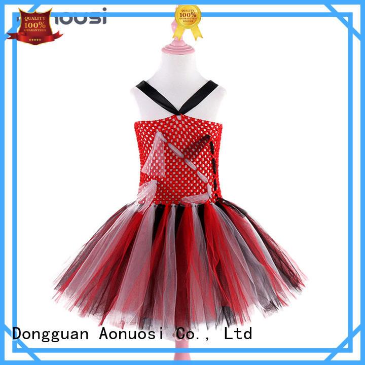 Latest popular christmas dresses for kids