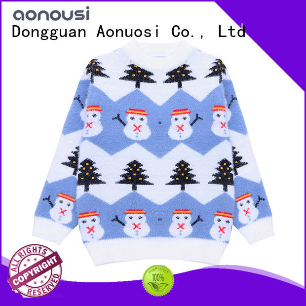 Aonousi Latest sweaters for girls for sale for business