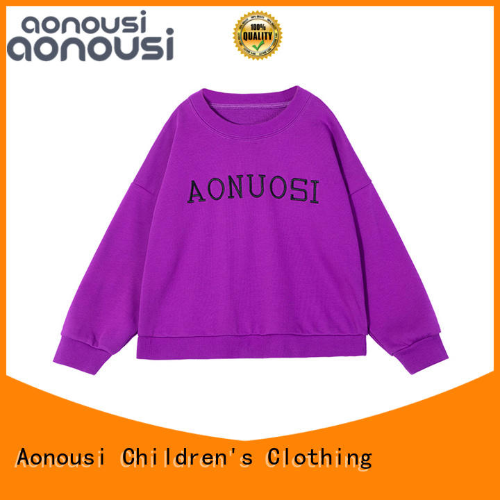 new-arrival custom made children's clothing quality Supply for girls