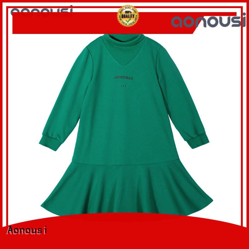 fashion childrens clothing cotton factory price for girls