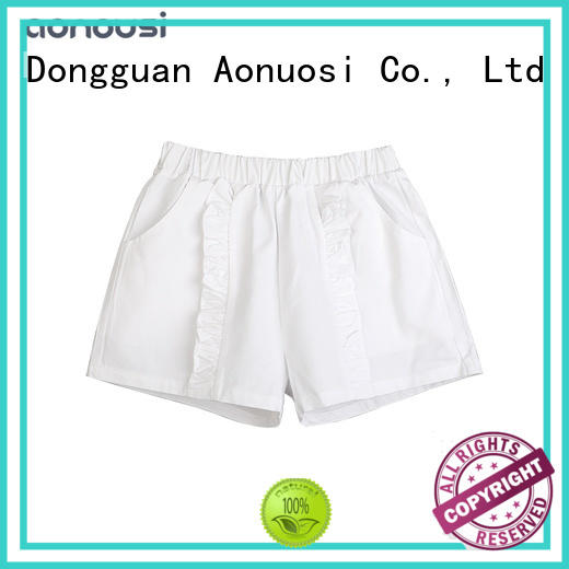 Aonousi new-arrival childrens clothing shirts for boys