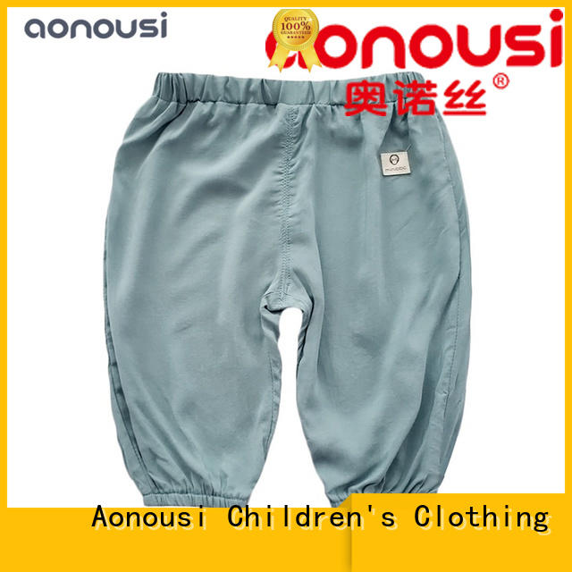 popular baby clothes for boys and girls sleepwear for business for kids