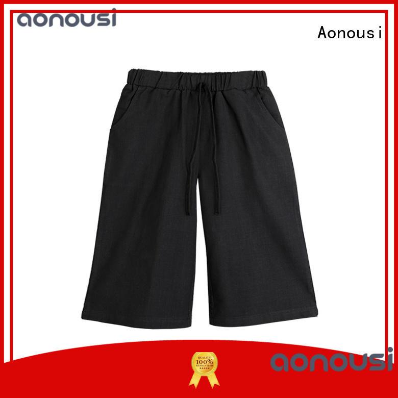 hot-sale popular pants for girls flowers for girls