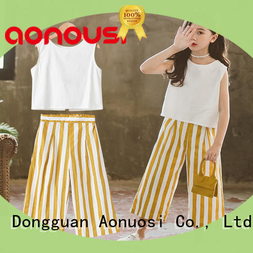 Aonousi splendid baby girl clothes sale from manufacturer for girls