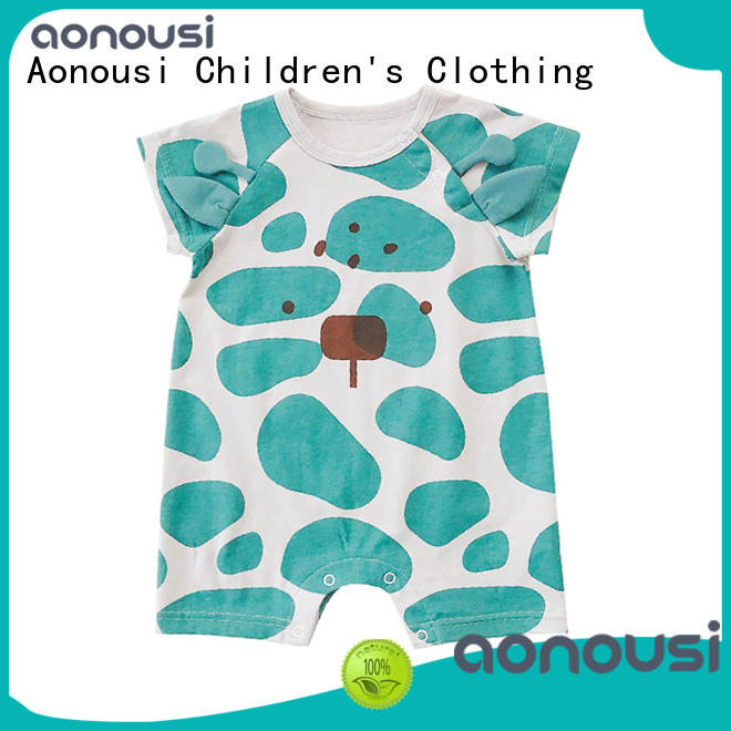 Aonousi new-arrival childrens clothing check now for kids