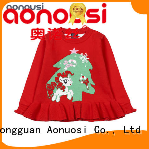 Aonousi best sweaters for girls Suppliers for kids