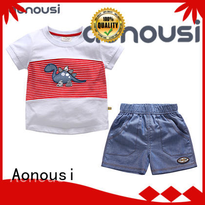 hot-sale childrens clothingshirts for kids