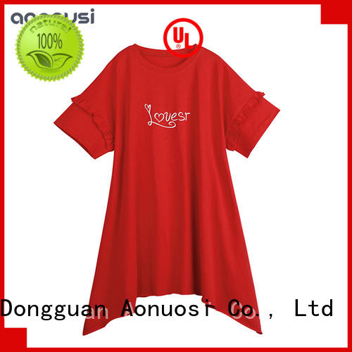 Aonousi quality little girl clothes Suppliers for girls