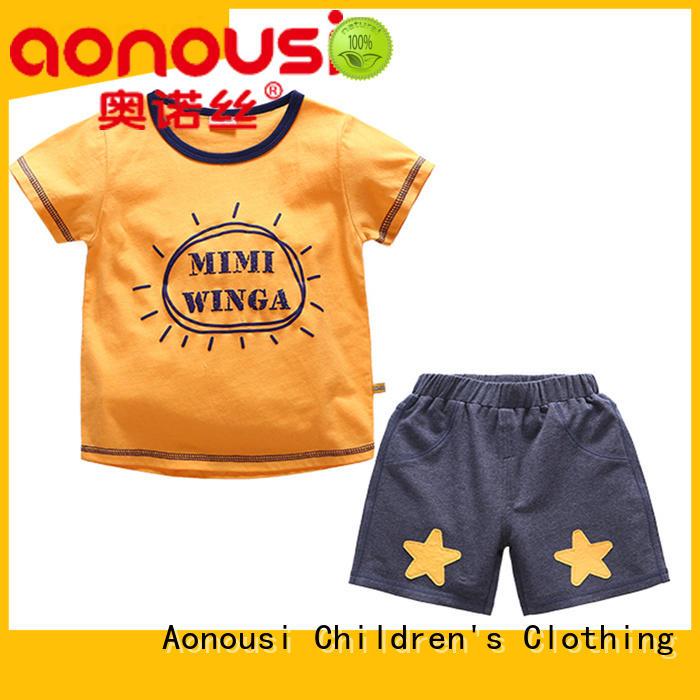 hot-sale kids clothes boys boys factory for kids