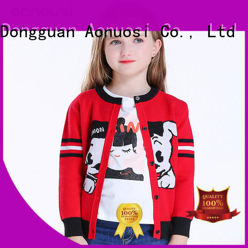 Aonousi girls 4t sweaters Supply for girls