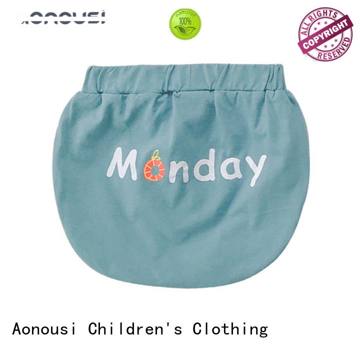 Aonousi newly childrens clothing check now for girls