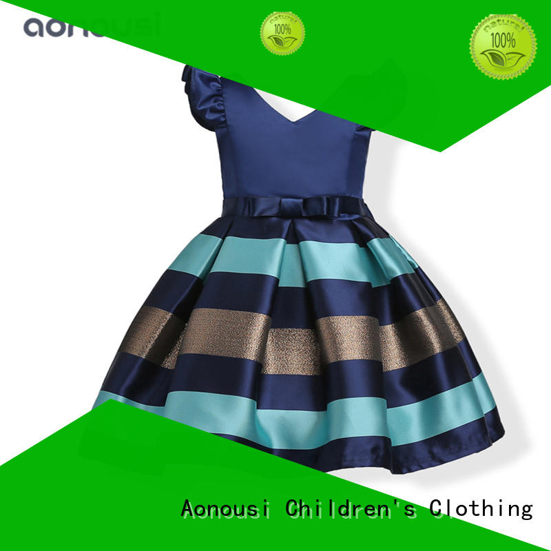 Childrens Clothing Customization, Children And Baby Clothes Manufacturer-Aonousi-img-1