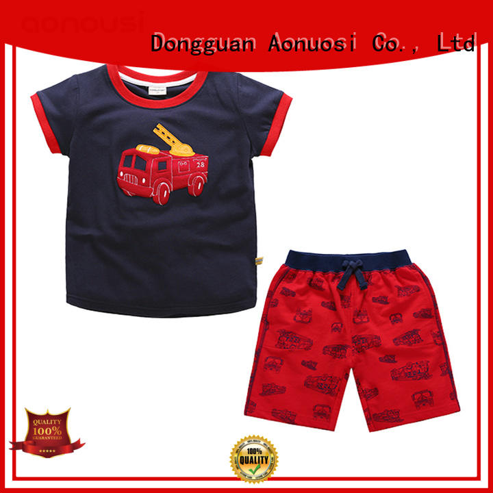 hot-sale custom baby boy clothes clothing factory for boys