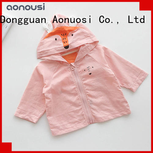 Aonousi New infant cloth for business for boys